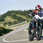 2021 Ducati Multistrada 950 S Receives New GP White Livery 37