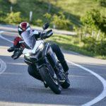 2021 Ducati Multistrada 950 S Receives New GP White Livery 40