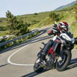 2021 Ducati Multistrada 950 S Receives New GP White Livery 42