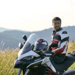 2021 Ducati Multistrada 950 S Receives New GP White Livery 43