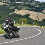 "2016 Ducati Multistrada 1200 Enduro revealed. The ""dirty side"" of Testastretta 9"