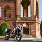 "2016 Ducati Multistrada 1200 Enduro revealed. The ""dirty side"" of Testastretta 3"