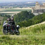 "2016 Ducati Multistrada 1200 Enduro revealed. The ""dirty side"" of Testastretta 7"
