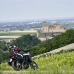 "2016 Ducati Multistrada 1200 Enduro revealed. The ""dirty side"" of Testastretta 8"