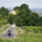 "2016 Ducati Multistrada 1200 Enduro revealed. The ""dirty side"" of Testastretta 10"