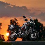 2021 Ducati Multistrada 950 S Receives New GP White Livery 54