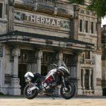 2021 Ducati Multistrada 950 S Receives New GP White Livery 55