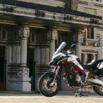 2021 Ducati Multistrada 950 S Receives New GP White Livery 56