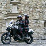 2021 Ducati Multistrada 950 S Receives New GP White Livery 61