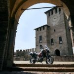 2021 Ducati Multistrada 950 S Receives New GP White Livery 66