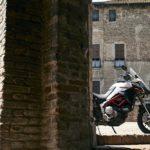 2021 Ducati Multistrada 950 S Receives New GP White Livery 67