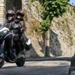 2021 Ducati Multistrada 950 S Receives New GP White Livery 70