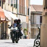 2021 Ducati Multistrada 950 S Receives New GP White Livery 80