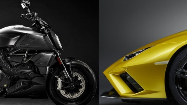 Rumour: New Bikes from Ducati - Diavel Lamborghini Edition & Multistrada Enduro Grand Tour 8
