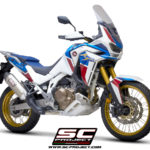 Better Sound for Honda Africa Twin 1100 3