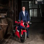 Honda Superbike and Car Included at Red Dot Design Museum 9