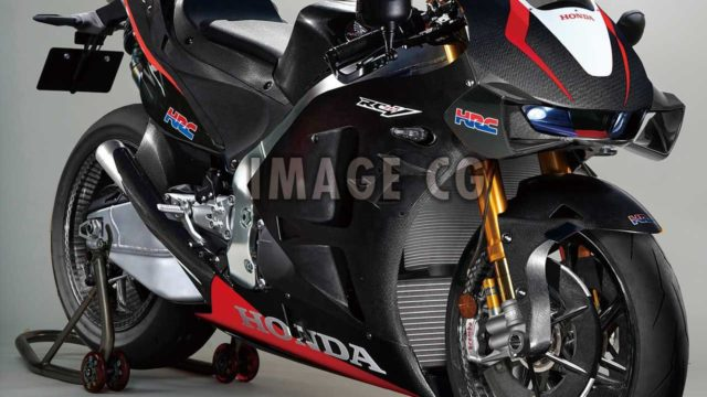 Could this be the New Honda V4 Superbike? 41