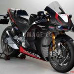 Could this be the New Honda V4 Superbike? 2