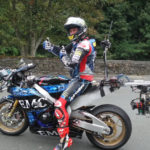 VIDEO: Looking at IOM TT Racer John McGuinness Riding from all Angles 8