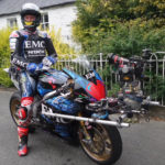VIDEO: Looking at IOM TT Racer John McGuinness Riding from all Angles 9