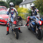 VIDEO: Looking at IOM TT Racer John McGuinness Riding from all Angles 11
