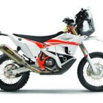 2021 KTM 450 Rally Replica Receives Updates 3