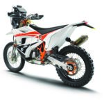 2021 KTM 450 Rally Replica Receives Updates 4