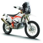 2021 KTM 450 Rally Replica Receives Updates 2