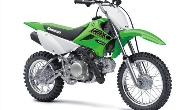 2021 Kawasaki KLX Model Range is Here 44