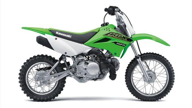 2021 Kawasaki KLX Model Range is Here 45