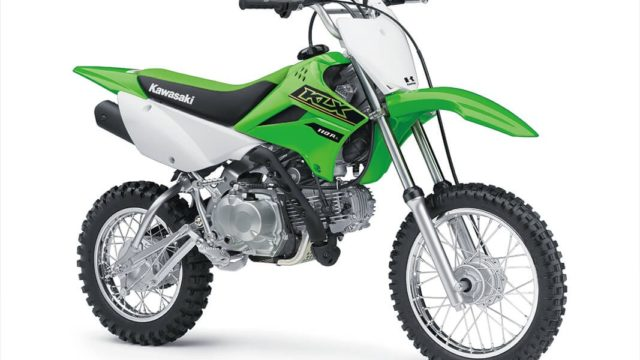 2021 Kawasaki KLX Model Range is Here 46