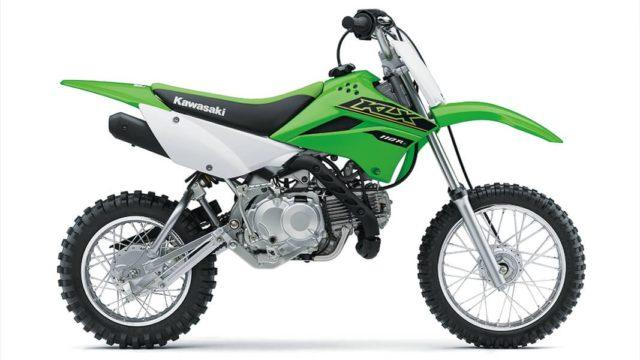 2021 Kawasaki KLX Model Range is Here 47