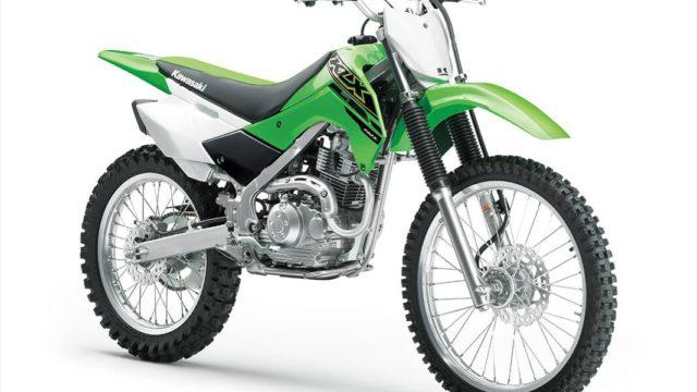 2021 Kawasaki KLX Model Range is Here 41