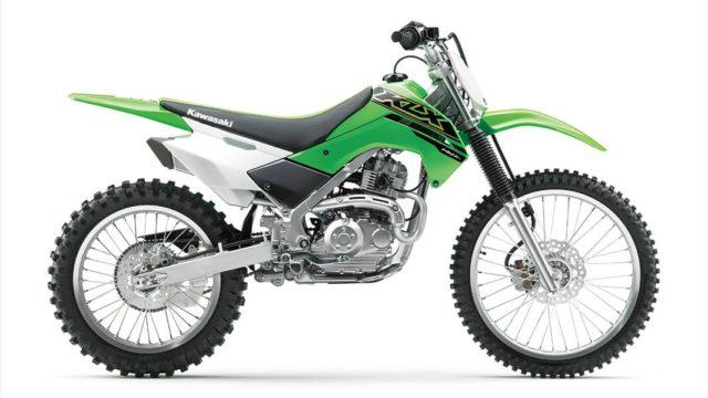 2021 Kawasaki KLX Model Range is Here 42