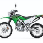 2021 Kawasaki KLX Model Range is Here 9