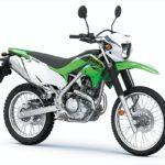2021 Kawasaki KLX Model Range is Here 10
