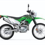 2021 Kawasaki KLX Model Range is Here 11