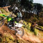 2021 Kawasaki KLX Model Range is Here 5