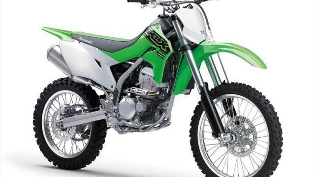 2021 Kawasaki KLX Model Range is Here 38