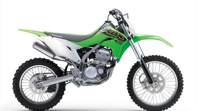 2021 Kawasaki KLX Model Range is Here 39