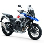 Spanish Adventure Motorcycle Looks Like a BMW GS Series 6