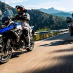 Spanish Adventure Motorcycle Looks Like a BMW GS Series 4