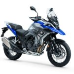 Spanish Adventure Motorcycle Looks Like a BMW GS Series 7