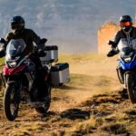 Spanish Adventure Motorcycle Looks Like a BMW GS Series 2
