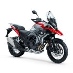 Spanish Adventure Motorcycle Looks Like a BMW GS Series 9