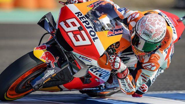 MotoGP 2020: Marc Marquez Undergoes Successful Surgery - Could Miss the Next Races 4