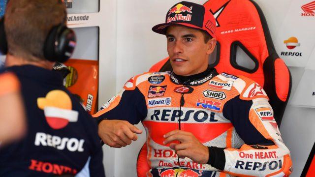 MotoGP 2020: Marc Marquez Could Race at Jerez just 4 Days after Surgery 1