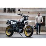 Mash Brings the X-Ride Classic 650 at an Affordable Price 3