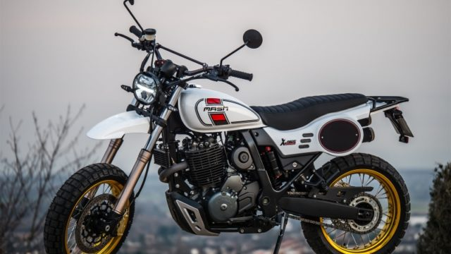 Mash Brings the X-Ride Classic 650 at an Affordable Price 10