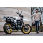 Mash Brings the X-Ride Classic 650 at an Affordable Price 5